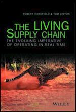 LIVING Supply Chain af Robert Handfield, Tom Linton