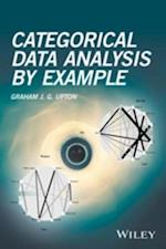 Categorical Data Analysis by Example