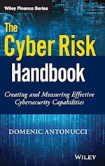 The Cyber Risk Handbook (Wiley Finance)