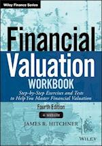 Financial Valuation Workbook (Wiley Finance)