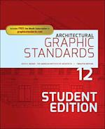 Architectural Graphic Standards (Ramsey/Sleeper Architectural Graphic Standards)