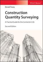 Construction Quantity Surveying