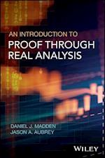 Introduction to Proof through Real Analysis