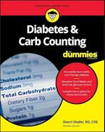 Diabetes and Carb Counting for Dummies (For Dummies Lifestyle)