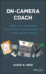 On-Camera Coach (Wiley and Sas Business Series)