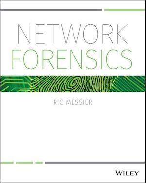 Bog, paperback Network Forensics af Ric Messier