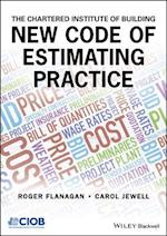New Code of Estimating Practice
