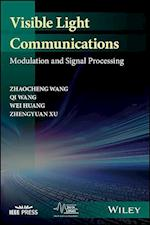 Visible Light Communications (IEEE Series on Digital & Mobile Communication)