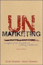 Unmarketing