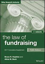 The Law of Fundraising (Wiley Nonprofit Authority)