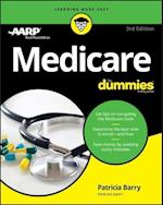 Medicare for Dummies (For dummies)