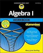 Algebra I for Dummies (For dummies)