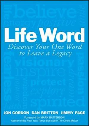 Life Word af Dan Britton, Jimmy Page, Jon Gordon