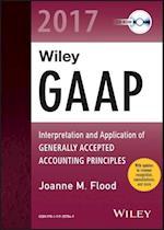Wiley GAAP 2017 (Wiley Gaap (Cd-rom))