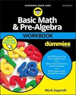 Basic Math & Pre-Algebra (For dummies)