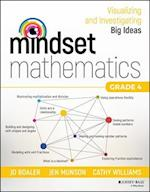Mindset Mathematics