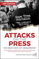 Attacks on the Press (Bloomberg)