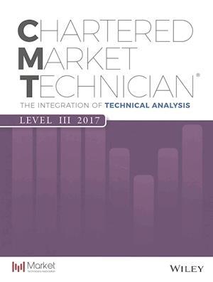 Bog, paperback Cmt Level III 2017 af Mkt Tech Assoc