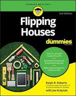 Flipping Houses for Dummies (For dummies)
