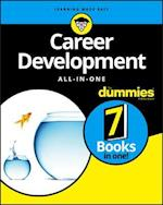 Career Development All-in-One for Dummies (For Dummies (Career/Education))