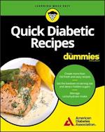 Quick Diabetic Meals for Dummies (For dummies)
