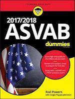 2017 / 2018 ASVAB For Dummies