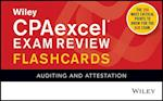 Wiley CPAexcel Exam Review Flashcards