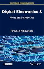 Digital Electronics, Volume 3