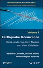Earthquake Occurrence
