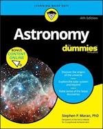 Astronomy for Dummies (For dummies)