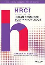 Guide to the Human Resource Body of Knowledge