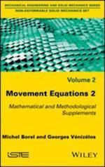 Movement Equations 2