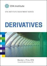 Derivatives af Jerald E. Pinto