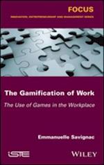 Gamification of Work