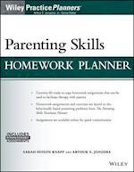 Parenting Skills Homework Planner (w/ Download) (Practice Planners)