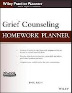 Grief Counseling Homework Planner, (with Download) (Practice Planners)