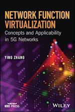 Network Function Virtualization (Wiley - IEEE)