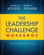 The Leadership Challenge Workbook Revised