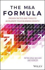 The M&A Formula