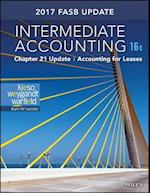 Intermediate Accounting, 16e Chapter 21a