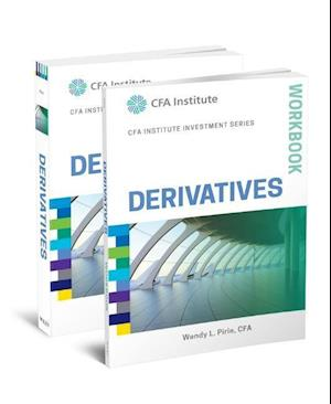 Bog, hardback Derivatives + Workbook Set af Jerald E. Pinto