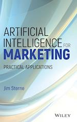 Artificial Intelligence for Marketing (Wiley & Sas Business)