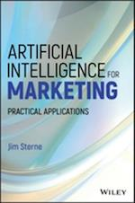 Artificial Intelligence for Marketing (Wiley and Sas Business Series)