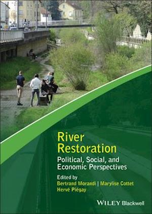 Social and Policy Issues in River Restoration