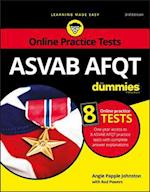 ASVAB AFQT for Dummies (For Dummies (Career/Education))