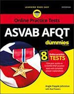 ASVAB AFQT For Dummies