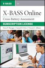 Cross-Battery Assessment Software System (X-BASS) Online