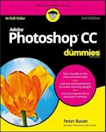 Photoshop CC for Dummies (For Dummies (Computer/Tech))