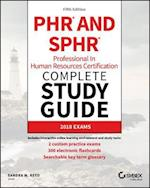 Phr and Sphr Professional in Human Resources Certification Complete Study Guide