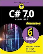 C# 7.0 All-in-One for Dummies (For dummies)